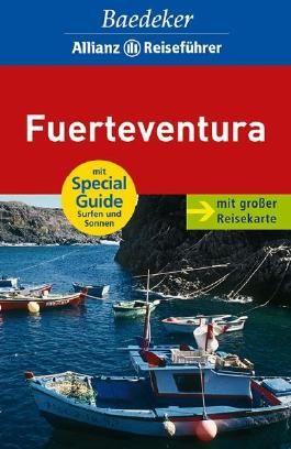 Baedeker Allianz Reiseführer Fuerteventura