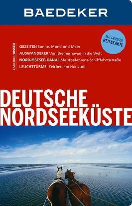 Baedeker Reiseführer Deutsche Nordseeküste