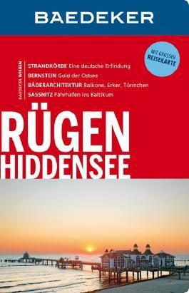 Baedeker Reiseführer Rügen, Hiddensee