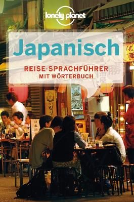 Lonely Planet Sprachführer Japanisch