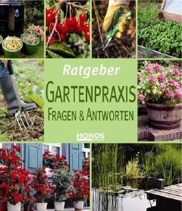 Ratgeber Gartenpraxis
