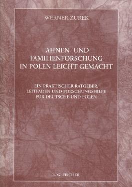 Ahnen- und Familienforschung in Polen leicht gemacht