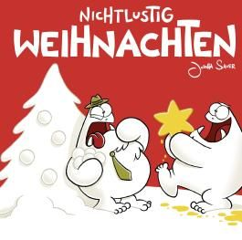 Nichtlustig Weihnachten