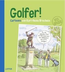 Golfer!