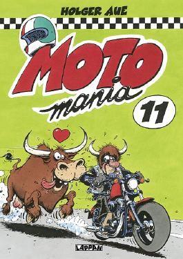 MOTOmania, Bd. 11