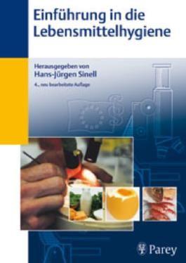 Einführung in die Lebensmittelhygiene 3826333292