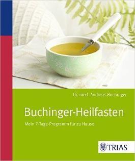 Buchinger Heilfasten