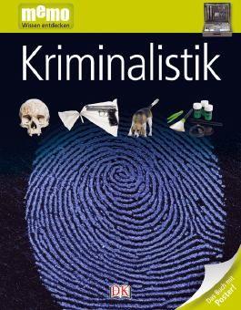 memo Wissen entdecken. Kriminalistik