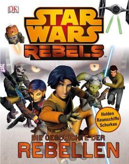 Star Wars Rebels™