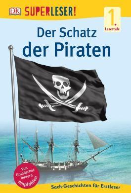 SUPERLESER! Der Schatz der Piraten