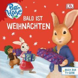 Peter Hase™ Bald ist Weihnachten