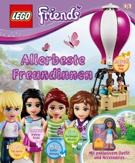 LEGO® Friends Allerbeste Freundinnen