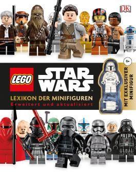 LEGO® Star Wars™ Lexikon der Minifiguren