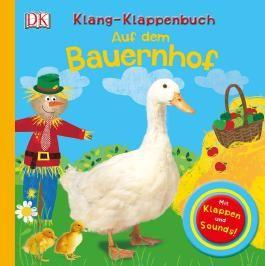 Klang-Klappenbuch. Auf dem Bauernhof