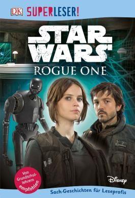SUPERLESER! Star Wars Rogue One™