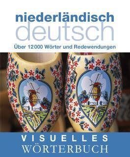 Visuelles Wörterbuch. Niederländisch–Deutsch
