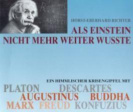 Als Einstein nicht mehr weiter wusste