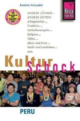 Reise Know-How KulturSchock Peru