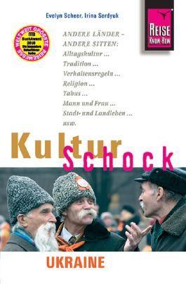 Reise Know-How KulturSchock Ukraine