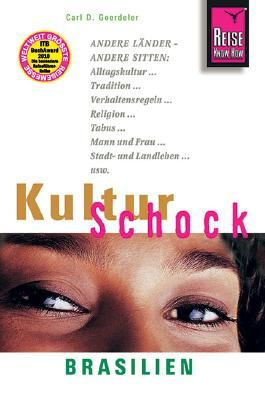Reise Know-How KulturSchock Brasilien