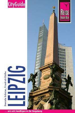 Reise Know-How CityGuide Leipzig