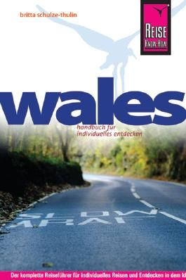 Reise Know-How Wales