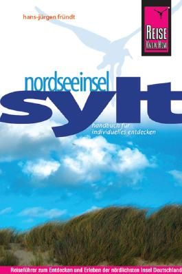 Reise Know-How Sylt