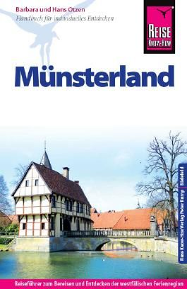 Reise Know-How Münsterland