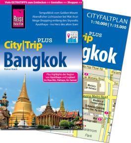 Reise Know-How Reiseführer Bangkok (CityTrip PLUS)