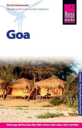 Reise Know-How Reiseführer Goa