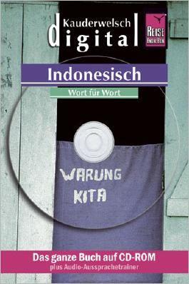 Indonesisch Wort für Wort / Indonesisch - Wort für Wort