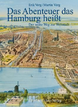 Das Abenteuer das Hamburg heißt