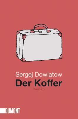 Taschenbücher / Der Koffer
