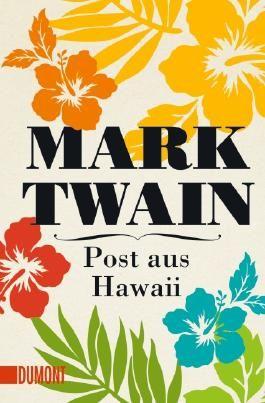 Taschenbücher / Post aus Hawaii