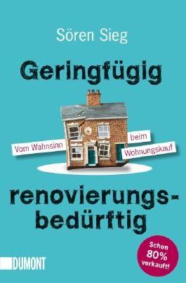 Taschenbücher / Geringfügig renovierungsbedürftig
