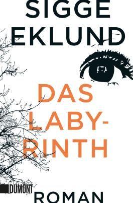 Taschenbücher / Das Labyrinth