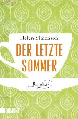 Taschenbücher / Der letzte Sommer