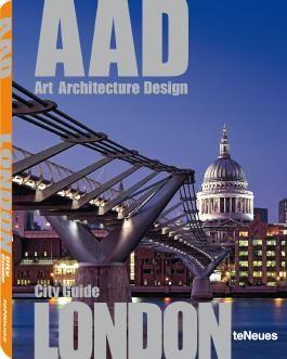 Cool London - Art, Architecture, Design