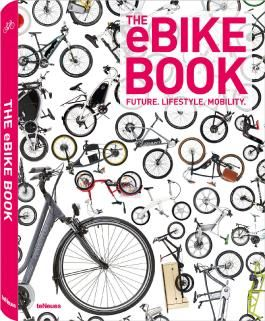 The eBike Book