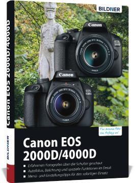 Canon EOS 2000/4000 - Für bessere Fotos von Anfang an!