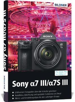 Sony A7 III / A7S III