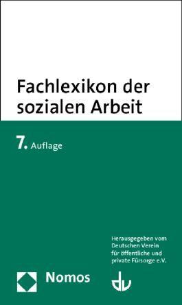 Fachlexikon der sozialen Arbeit