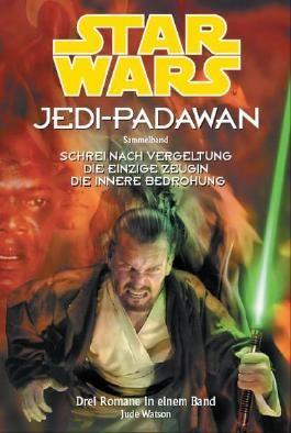 Star Wars Jedi-Padawan