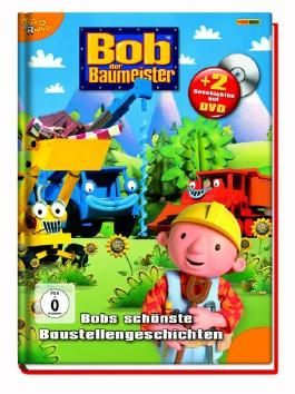 Bob der Baumeister (Geschichtenbuch mit DVD)