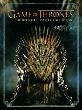 Game of Thrones - Die offizielle Poster-Kollektion