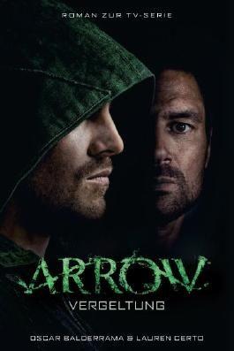 Arrow - Vergeltung