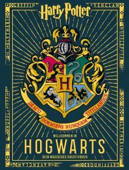 Harry Potter: Willkommen in Hogwarts