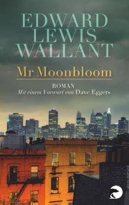Mr Moonbloom