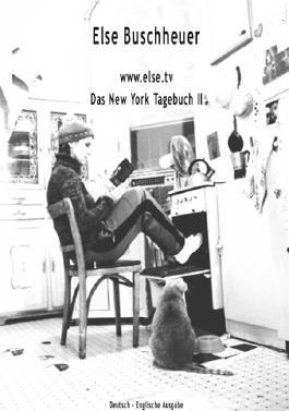 www.else.tv · Das New York Tagebuch II