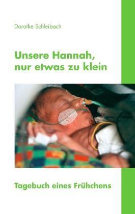 Unsere Hannah, nur etwas zu klein